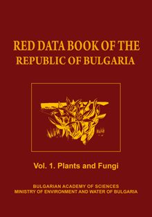 Vol. 1. Plants and Fungi