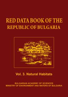 Vol. 3. Habitats
